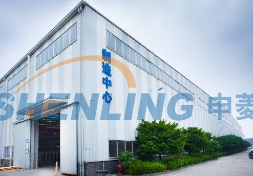 Manufacuring Center