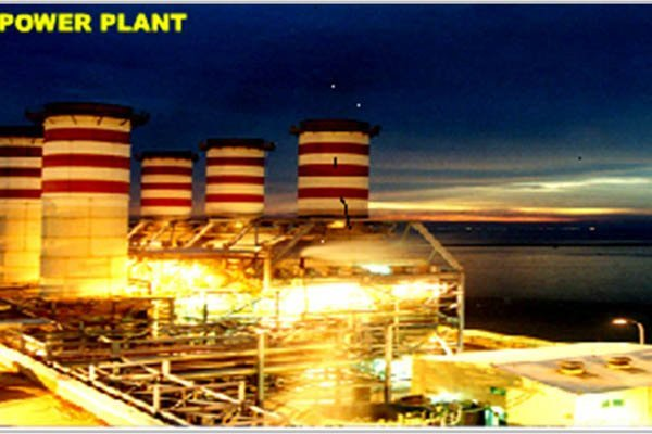 National power company of Indonesia.