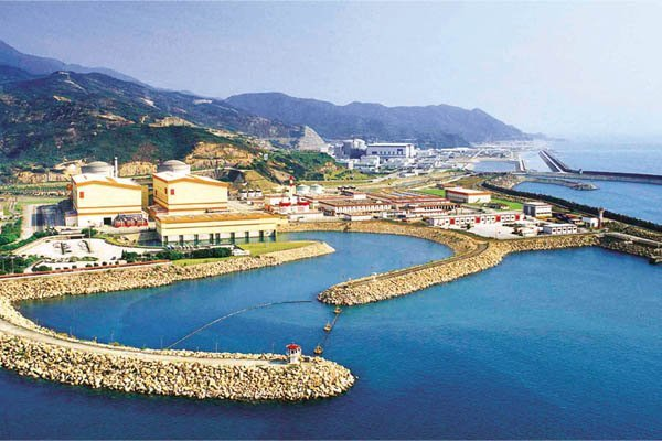 Daya Bay Nuclear Power Base