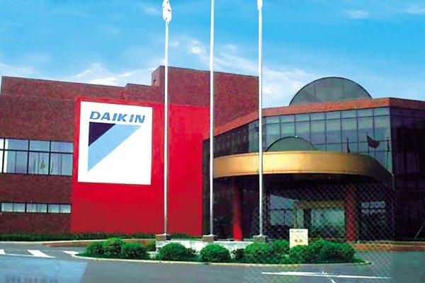 Daikin Chemical