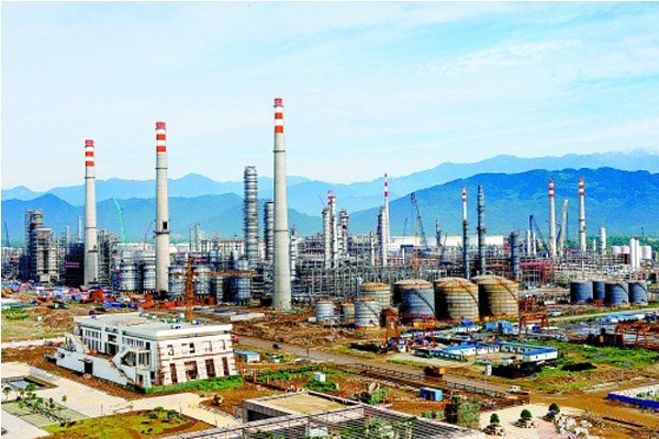 Sichuan Petrochemical Company Limited