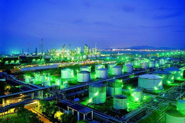 Sinopec Zhenhai Refinery