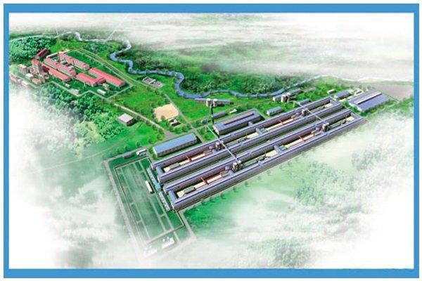 Vedanta Resources of India