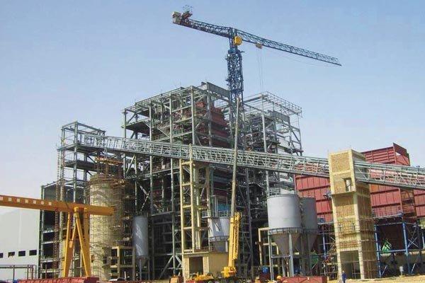 Sudan Berber cement