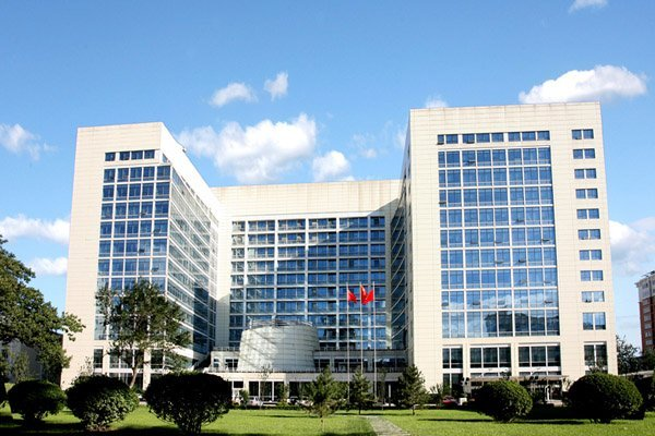 China Meteorological Administration