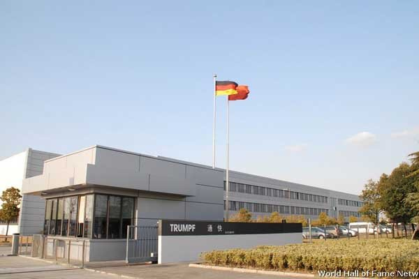 TRUMPF Machine Tools