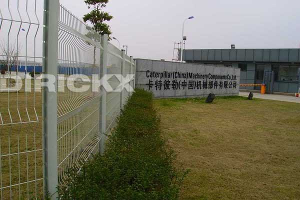 Caterpillar (China) mechanical components limited
