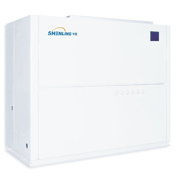 Air conditioning units for industrial and technological applications