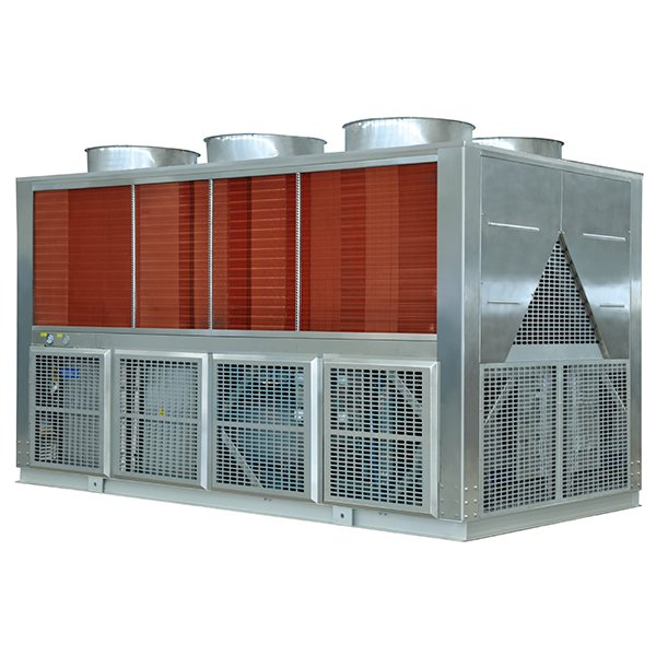 Air conditioning units for specialized applications